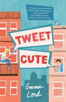 Tweet Cute by Emma Lord cover
