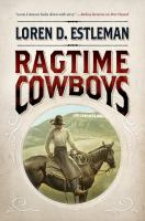 Ragtime Cowboys by Loren D. Estleman cover