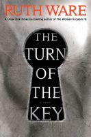 The Turn of the Key by Ruth Ware cover