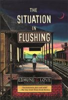 The Situation in Flushing by Edmund G. Love cover