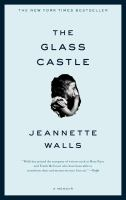 The Glass Castle by Jeanette Walls cover