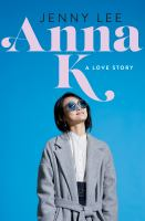 Ann K.: A Love Story by Jenny Lee cover