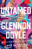 Untamed by Glennon Doyle cover
