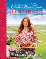 The Pioneer Woman Cooks: The New Frontier by Ree Drummond cover