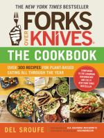 Forks Over Knives by Del Sroufe cover