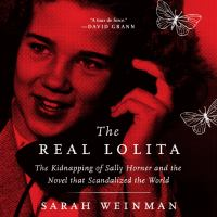 The Real Lolita by Sarah Weinman cover