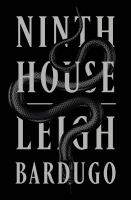 Ninth House by Leigh Bardugo cover
