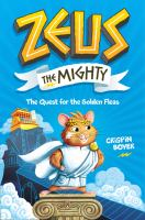 Zeus the Mighty by Crispin Boyer cover