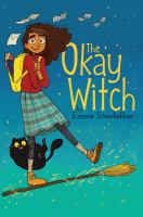 The Okay Witch by Emma Steinkellner cover