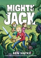 Mighty Jack by Ben Hatke cover