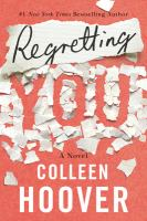 Regretting You by Colleen Hoover cover