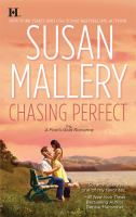 Chasing Perfect by Susan Mallery cover