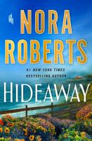 Hideaway by Nora Roberts cover