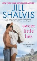 Sweet Little Lies by Jill Shalvis cover