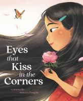 Eyes That Kiss in the Corners cover