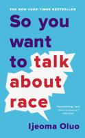 So, You Want to Talk About Race cover