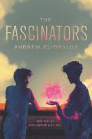 The Fascinators by Andrew Eliopulos cover